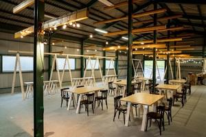 みんなの倉庫...鹿児島県薩摩川内市西開聞町にイベントスペース「ソーコカカカ」4/4オープン