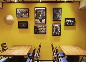 ベトナム文化の家...東京都品川区南大井6丁目のベトナム料理「Faifo」