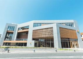 静岡県焼津市栄町に子育て支援施設「ターントクルこども館」7/4グランドオープン