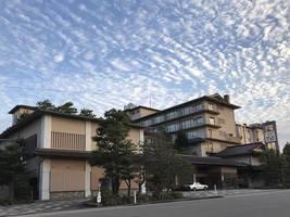 石川県小松市粟津温泉の旅館『辻のや花乃庄』
