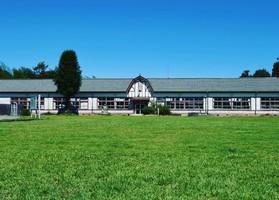 栃木県芳賀郡の宿『昭和ふるさと村』