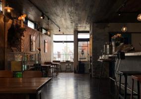 コーヒーで人と人、世界を繋ぐ。。沖縄県糸満市字糸満のカフェ『モンドア』