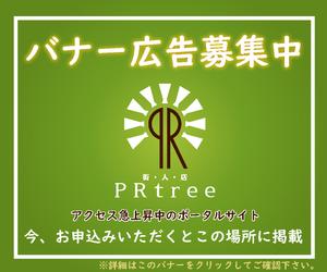 PRtreeバナー広告掲載場所 (PRtree)