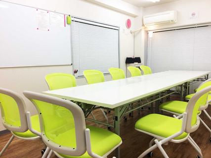 13113レンタルスペース・貸し会議室カラメル恵比寿東口1号店