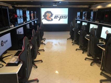 11202e-PS eSports Cafe
