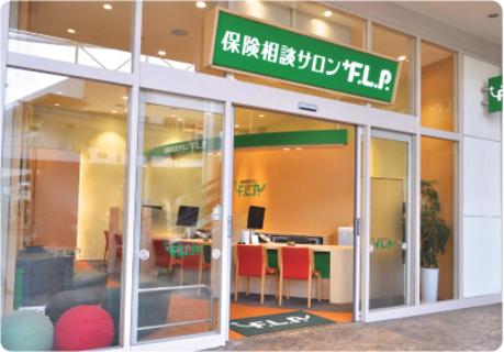 11237保険相談サロンFLP ららぽーと新三郷店