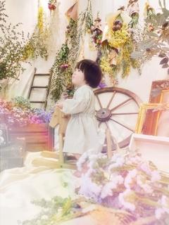 23101名古屋ベビー&キッズフォトスタジオ「ポアロネ」