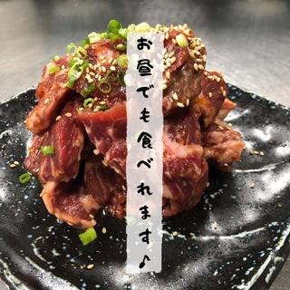 4101仙台焼肉 楽亭