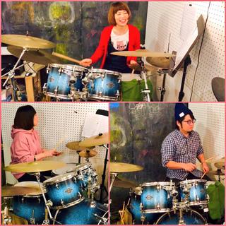 40108ドラム教室 ドラムベヤ