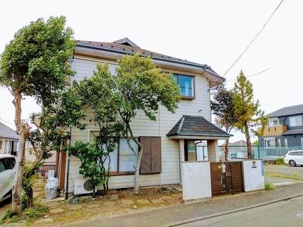 14112たすけあいハウス【横浜市旭区のハウススタジオ】