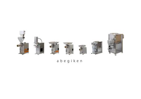 6203製麺機のアベ技研
