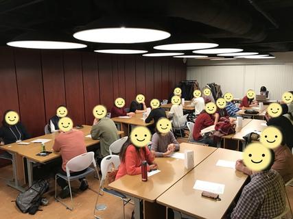 13116お独り様会(東京)