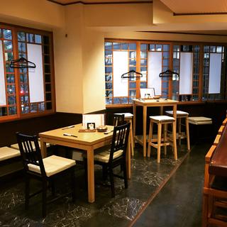 13101和食居酒屋【なごみ 駆々(くく) 】