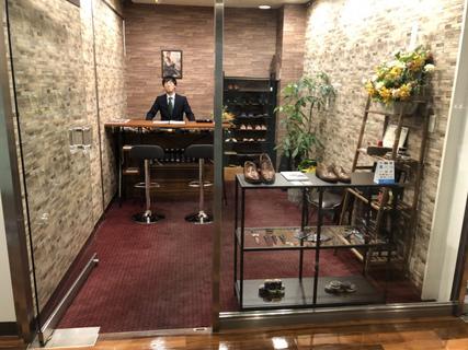 23106Chou Choute 名古屋観光ホテル