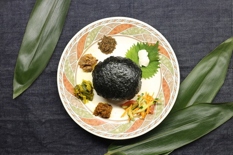 13115World Onigiri Meister