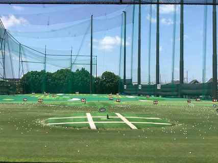 27114井高野ゴルフセンター