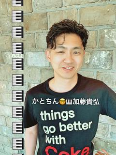 27210加藤貴弘(大阪のかとちん)