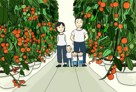 9201ほんざわ農園
