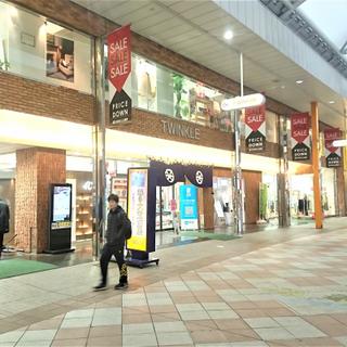 42202TWINKLE西沢-佐世保四ヶ町商店街-