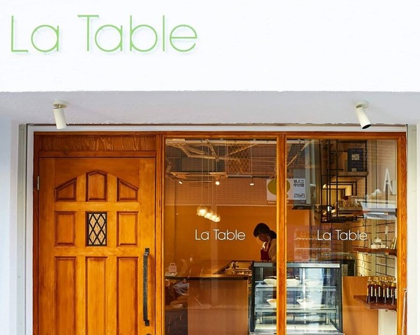 "<p>「dining room La Table」4/1オープン</p> <p>韓国料理をベースに小皿料理と美味しいお酒も</p> <p>乳酸菌たっぷりな国内産マッコリも楽しめるお店...</p> <p><a href=""https://www.instagram.com/p/B_6oCqchMHH/"">https://www.instagram.com/p/B_6oCqchMHH/</a></p> <p>https://bit.ly/39Kg5Sj MAP</p> <div class=""news_area is_type01""></div><div class=""news_area is_type01""><div class=""thumnail""><a href=""https://www.instagram.com/p/B_6oCqchMHH/""><div class=""image""><img src=""https://prtree.jp/sv_image/w640h640/8G/07/8G07CmRgIGyYEZO4.jpg""></div><div class=""text""><h3 class=""sitetitle"">La Table on Instagram: ""La Table 5月8日金曜日 オープンしています  日差しがまぶしい午後 吹く風は乾いていて気持ちいい  日本で人気の高い  #ダッカルビ  甘辛くてビールに良く合いますね  残ったタレで #ポックンパ (やきめし)も美味しいですよ  #韓国料理  #新町グルメ…""</h3><p class=""description"">75 Likes, 0 Comments - La Table (@latable_diningroom) on Instagram: ""La Table 5月8日金曜日 オープンしています  日差しがまぶしい午後 吹く風は乾いていて気持ちいい  日本で人気の高い  #ダッカルビ  甘辛くてビールに良く合いますね  残ったタレで…""</p></div></a></div></div> ()"