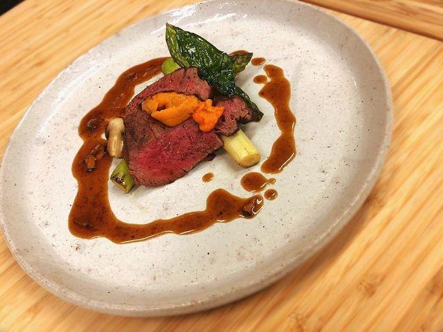 "<p>こんにちは、奈良県香芝市のココチキッチン奈良狐井です。<br /><br />本日の1枚の写真は、ディナーコースBのお肉料理になります📷✨<br /><br />国産牛フィレ肉のポワレ ウニ添え ハーブとネギのグラストビアン🥩<br /><br />写真から伝わるでしょうか.....とても美味しいです😍<br /><br />少しお高めの8000円ですが皆様に気に入っていただけること間違いなしの自信があります🤔<br /><br />ディナーは前々日(定休日除く)午前中迄のご予約をお願いしています🙇<br /><br />皆様のご予約を心よりお待ちしています😊<br /><br />🍝ランチご予約フォーム ☞ https://bit.ly/37LSktG <br />※ランチは11時~と13時~の二部制営業になります。<br />前々日(定休日除く)午前中迄のご予約でご利用下さい。<br />前々日(定休日除く)午後以降のご予約はお電話のみの受付になります。<br /><br />🍖ディナーご予約フォーム ☞ https://bit.ly/37LSktG<br />※ディナーは前々日(定休日除く)午前中迄にご予約願います。<br /><br /><strong>ココチキッチン奈良狐井</strong> 奈良県香芝市狐井613 1階 ・・・・<br />open:11:00-14:30 17:30-21:30 close:木曜.第三水曜日<br /><strong>tel:0745-44-8275</strong>※<strong>完全予約制<br /></strong>近鉄五位堂駅より徒歩10分 敷地内に20台以上駐車可<br /><a href=""http://www.cocochi-kitchen.com/"">HP</a><a href=""https://www.instagram.com/cocochikitchen/"">Instagram</a><a href=""https://twitter.com/cocochikitchen"">twitter</a><a href=""https://www.facebook.com/cocochi.kitchen/"">Facebook</a><a href=""../../cocochikitchen"">PRtree</a><br />※2階<a href=""../../cocochizakka"">cocochizakka</a>は10時から17時30分までの営業になります。</p> <p><br /><strong>cocochizakka</strong> 奈良県香芝市狐井613 2階 ・・・・<br />open:10:00-17:30 close:日曜.木曜.第三水曜日<br /><strong>tel:0745-44-8275</strong> mail:cocochizakka@gmail.com<br /><a href=""https://cocochizakka.jimdofree.com/"">HP</a><a href=""https://www.instagram.com/cocochizakka/"">Instagram</a><a href=""https://www.facebook.com/cocochizakka613/"">Facebook</a><a href=""../../cocochizakka"">PRtree</a><br />※ココチ雑貨のみのご来店も大歓迎です。<br /><br /><a href=""https://bit.ly/2VkdWrd"">近鉄五位堂駅からの動画</a> <a href=""https://bit.ly/2wBiy48"">近鉄下田駅からの動画</a><br /><br />ココチキッチンメニュー ☞<a href=""http://bit.ly/2Lub1cd"" target=""_blank"">http://bit.ly/2Lub1cd</a></p> <div class=""news_area is_type01""> <div class=""thumnail""><a href=""../../cocochikitchen/menu/141.html""> <div class=""image""><img src=""../../sv_image/w640h640/6I/5f/6I5fkMj0J2ZnRLyH.jpg"" /></div> <div class=""text""> <h3 class=""sitetitle"">奈良県香芝市の古民家を改装したイタリアンを中心としたダイニング『ココチキッチン奈良狐井』</h3> <p cl"