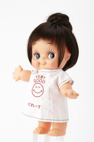 """<p style=""""text-align: center;"""">GRACEサロンでは</p> <p style=""""text-align: center;"""">マスコットのキューピーちゃんと一緒に</p> <p style=""""text-align: center;"""">「女性のキレイを応援キャンペーン」を開催いたしております。</p> <p style=""""text-align: center;"""">女性の笑顔から日本を明るくする。</p> <p style=""""text-align: center;"""">素敵な街の素敵サロンになれますよう</p> <p style=""""text-align: center;"""">精一杯頑張らせて頂いております。</p> ()"""