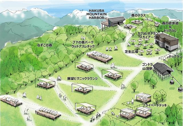 """<p>絶景マウンテンリゾート空間「IWATAKE GREEN PARK」7月13日オープン!</p> <p>パーク内には、スノーピーク監修の下、</p> <p>「展望ピクニックラウンジ」「プライベートデッキ」「森のテラス」</p> <p>「芝生広場」「ブナの森パーク」の5エリアが新設されるほか、</p> <p>総合ペット企業と連携し「森の遊歩道&ドッグラン」を新たに設置。</p> <p>子どもから大人、ペットまで""""非日常""""が体感できる。。。</p> <p>http://bit.ly/30uTO6F</p><div class=""""news_area is_type01""""><div class=""""thumnail""""><a href=""""http://bit.ly/30uTO6F""""><div class=""""image""""><img src=""""https://scontent-nrt1-1.cdninstagram.com/vp/c75aa69a0917a8014413df304c3556c6/5DBB0E98/t51.2885-15/e35/s1080x1080/65269332_2347670555554209_5087208651369036889_n.jpg?_nc_ht=scontent-nrt1-1.cdninstagram.com""""></div><div class=""""text""""><h3 class=""""sitetitle"""">白馬マウンテンリゾート on Instagram: """"ゴンドラリフトでの空中散歩の先に姿を表す、HAKUBA MOUNTAIN HARBOR???? まるで天空のテラスで白馬三山を目の前にリラックスした時間をお過ごしください!  #マウンテンハーバー #mountainharbor #長野 #白馬 #hakuba…""""</h3><p class=""""description"""">325 Likes, 2 Comments - 白馬マウンテンリゾート (@hakuba_mountain_resort) on Instagram: """"ゴンドラリフトでの空中散歩の先に姿を表す、HAKUBA MOUNTAIN HARBOR???? まるで天空のテラスで白馬三山を目の前にリラックスした時間をお過ごしください!  #マウンテンハーバー…""""</p></div></a></div></div> ()"""