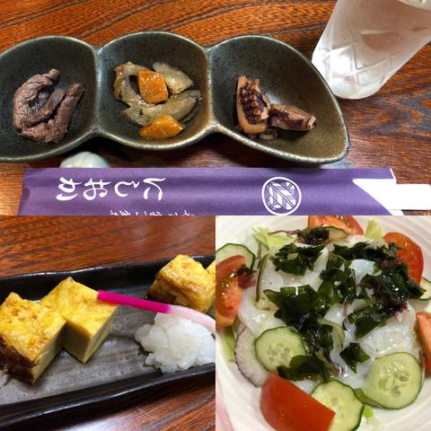 """<p>ずっと行きたかった近鉄赤目口駅前の、にしおか 寿司さんへおじゃましてきました!タコのカルパッチョや、ハネシタのたたき、タコの唐揚げ、ハモのおとし、お寿司の盛り合わせなどお腹いっぱいいただきました^_^</p> <p>どれもネタがとても新鮮で美味しかったです!</p> <p>リピ確定!</p> <p></p> <p>ごちそうさまでした(o^^o)</p><div class=""""thumnail post_thumb""""><a href=""""""""><h3 class=""""sitetitle""""></h3><p class=""""description""""></p></a></div> ()"""