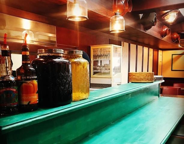 "<p>「とれたて農園Porco」5月オープン</p> <p>野菜のサングリアとスペアリブが名物の農園ポルコファーム2号店。<br /><br /><a href=""https://www.instagram.com/p/CAxHz0cJLqD/"">https://www.instagram.com/p/CAxHz0cJLqD/</a></p> ()"