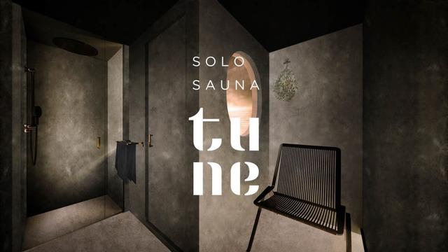 "<div>『ソロサウナ tune』</div> <div>日本で初めての、完全個室のフィンランド式サウナ。</div> <div>東京都新宿区天神町23-1 UNPLAN Kagurazaka1階</div> <div>https://www.instagram.com/solosauna_tune/</div> <div>https://www.facebook.com/solosauna.tune<br />https://goo.gl/maps/NyM7WobebAsFeZ7TA</div> <div> <blockquote class=""twitter-tweet""> <p lang=""ja"" dir=""ltr"">【オープン日変更】のお知らせ<br />(変更前)オープン11/30 予約開始11/24<br />(変更後)オープン12/4 予約開始11/30<br />オープンをお待ちいただいている皆様には大変ご迷惑をおかけいたしますことを、深くお詫び申し上げます。<a href=""https://twitter.com/hashtag/%E3%82%BD%E3%83%AD%E3%82%B5%E3%82%A6%E3%83%8Atune?src=hash&ref_src=twsrc%5Etfw"">#ソロサウナtune</a> <a href=""https://t.co/5OHCNF1jMq"">pic.twitter.com/5OHCNF1jMq</a></p> — solosauna_tune (@solosauna_tune) <a href=""https://twitter.com/solosauna_tune/status/1331060795174658049?ref_src=twsrc%5Etfw"">November 24, 2020</a></blockquote> <script async="""" src=""https://platform.twitter.com/widgets.js"" charset=""utf-8"" type=""mce-no/type""></script> </div> ()"
