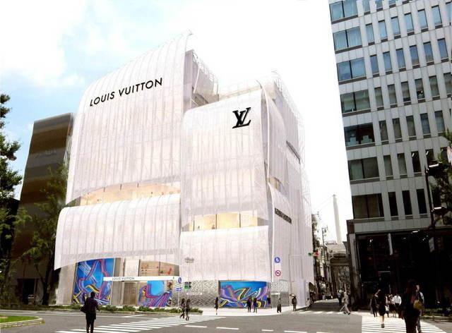 """<p>世界初カフェ&レストラン併設のルイ・ヴィトン国内最大店舗</p> <p>「ルイ・ヴィトン メゾン 大阪御堂筋」2月1日オープン!</p> <p>建物のファサードはこれまでも国内外のルイ・ヴィトン店舗を手掛けてきた</p> <p>青木淳が担当し、店舗内装は世界的なブランドの建築設計で知られる</p> <p>ニューヨークの建築家、ピーター・マリノがデザイン。</p> <p>最上階の7階に、ルイ・ヴィトン初のカフェ「LE CAFE V」がオープン。。</p> <p>https://jp.louisvuitton.com/jpn-jp/homepage</p> <div class=""""thumnail post_thumb""""></div><div class=""""thumnail post_thumb""""><a href=""""https://jp.louisvuitton.com/jpn-jp/homepage""""><h3 class=""""sitetitle""""></h3><p class=""""description""""></p></a></div> ()"""