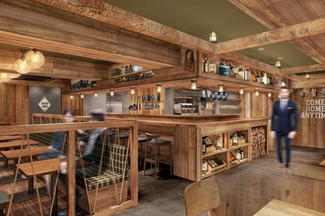 """<p>1日中使えるエキナカの山小屋カフェがコンセプト</p> <p>『CAFE TIMBER HOUSE ecuteOMIYA』12月9日オープン!</p> <p>98席の店内は山小屋をコンセプトにした空間でモーニングからランチ、</p> <p>ディナーまでバランスの良いカフェ定食、スイーツ、ちょい飲みの一杯も。</p> <p>一日の始まりにも終わりにも、様々なシーンに使えるカフェレストラン。。</p> <p>http://bit.ly/33Cao5P</p><div class=""""news_area is_type01""""><div class=""""thumnail""""><a href=""""http://bit.ly/33Cao5P""""><div class=""""image""""><img src=""""https://scontent-nrt1-1.cdninstagram.com/v/t51.2885-15/e35/s1080x1080/73398038_996944797325986_4189967261701467628_n.jpg?_nc_ht=scontent-nrt1-1.cdninstagram.com&_nc_cat=110&oh=21b5428bb5dcd417fbc5fca975fcc175&oe=5E6B1985""""></div><div class=""""text""""><h3 class=""""sitetitle"""">エキュート大宮 on Instagram: """"* 【新ショップオープンのお知らせ】  2019年12月9日(月)、エキュート大宮に新ショップ「カフェ ティンバーハウス」がオープンいたします♪…""""</h3><p class=""""description"""">74 Likes, 1 Comments - エキュート大宮 (@ecute_omiya) on Instagram: """"* 【新ショップオープンのお知らせ】  2019年12月9日(月)、エキュート大宮に新ショップ「カフェ ティンバーハウス」がオープンいたします♪…""""</p></div></a></div></div> ()"""