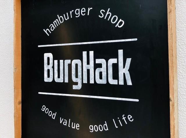 <p>humburger shop「BURGHACK」6/5オープン</p> <p>もっと気軽に、もっと手軽に皆様にを楽しんで頂きたい...</p> <p>https://www.instagram.com/burghack/</p> <p>https://goo.gl/maps/NSupJFk3YiJcSihR7 MAP</p> ()