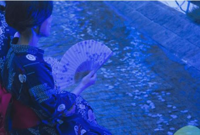 "<p>ASHIMIZU<br />presented by 伊右衛門<br />小川に足を浸して涼む夏の風物詩<br />せせらぎに足を浸して涼を楽しむ「ASHIMIZU」には、川床を思わせる新しい席が登場。夜のライトアップも素敵です。</p><div class=""thumnail post_thumb""><a href=""""><h3 class=""sitetitle""></h3><p class=""description""></p></a></div> ()"