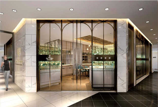 "<p>「Les Trèfles Dominique Bouchet」8月9日グランドオープン!</p> <p>東京銀座で二つ星を獲得しているドミニク・ブシェの東海地方初のビストロ。</p> <p>昔ながらのフランス家庭料理を現代風にアレンジした軽やかなフレンチ。。</p> <p>http://bit.ly/2MXulzm</p><div class=""news_area is_type01""><div class=""thumnail""><a href=""http://bit.ly/2MXulzm""><div class=""image""><img src=""https://scontent-nrt1-1.cdninstagram.com/vp/c565fe026ff836dab0d1c19d71cc76c6/5E157F39/t51.2885-15/e35/s1080x1080/67375687_400519230591358_4195712340047623585_n.jpg?_nc_ht=scontent-nrt1-1.cdninstagram.com""></div><div class=""text""><h3 class=""sitetitle"">Takashi Yoshida on Instagram: ?? ??????????? GRAND OPENING ? Les Tr?fles Dominique Bouchet?? Nagoya? August 9th 2019  Official Website www.lestrefles.jp  Online Booking??</h3><p class=""description"">43 Likes, 2 Comments - Takashi Yoshida (@takashi.yoshida0422) on Instagram: ?? ??????????? GRAND OPENING ? Les Tr?fles Dominique Bouchet?? Nagoya? August 9th 2019  Official??</p></div></a></div></div> ()"