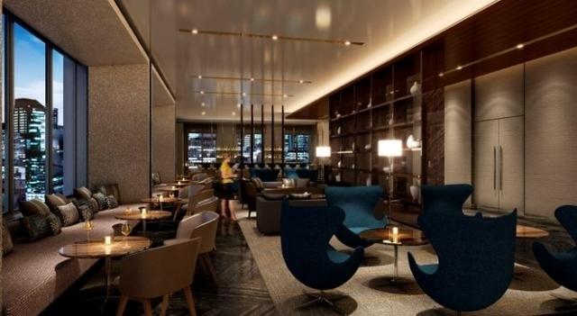 """<p>ザ ロイヤルパークホテル アイコニック 大阪御堂筋の15階に</p> <p>「THE BLINK all day dining」並び「THE BAR」3月16日同日オープン!</p> <p>大阪の街並みが一望できる地上15階のホテル内ダイニングで味わう</p> <p>NYスタイルの新しさで表現した現代的フレンチとバーが誕生。。</p> <p>https://restaurant-blink.com/</p> <div class=""""news_area is_type01""""> <div class=""""thumnail""""><a href=""""https://restaurant-blink.com/""""> <div class=""""image""""><img src=""""https://restaurant-blink.com/wp-content/uploads/2020/01/main_01.jpg"""" /></div> <div class=""""text""""> <h3 class=""""sitetitle"""">THE BLINK all day dining / THE BAR</h3> <p class=""""description"""">フランス料理をベースに、従来のトラディショナルな料理の枠を超え、N.Y.で楽しまれているような現代的な感覚で""""""""フレンチ""""""""を表現。 ベースのフレンチの技術や技法は大切にしながらも、現代的なオリジナルアレンジを加えることで、料理に新しさや驚きを加え、感度の高いゲストにお楽しみいただけるレストランを目指します。</p> </div> </a></div> </div> ()"""