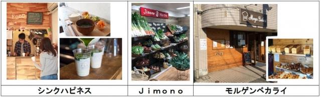 """<p>地産地消の複合店舗「武蔵野台商店」2019年2月オープン</p> <p>地産地消の取り組みとして、多摩地区で収穫された農産物の販売</p> <p>地元で人気のあるパンの販売などを行う。</p> <p>飲食スペースでは、一部地元の商品を含む軽食や飲料を提供</p> <p>利用者の満足度向上と地域に根差したサービスの提供に努め</p> <p>街の活性化につなげるという。。。</p><div class=""""thumnail post_thumb""""><a href=""""""""><h3 class=""""sitetitle""""></h3><p class=""""description""""></p></a></div> ()"""