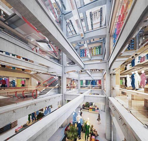 "<p>© Herzog & de Meuron</p> <p>LifeWearのすべてが詰まった日本最大のグローバル旗艦店</p> <p>~東京から、世界を美しく~「UNIQLO TOKYO」6月19日オープン!</p> <p>LifeWearを体現する店舗として、より上質で高品質な店舗を目指す。。</p> <p>https://bit.ly/2AMs8mk</p> <div class=""news_area is_type01""> <div class=""thumnail""><a href=""https://bit.ly/2AMs8mk""> <div class=""image""><img src=""https://scontent-nrt1-1.xx.fbcdn.net/v/t1.0-9/103130341_3459665740733824_9066265637860409344_o.jpg?_nc_cat=1&_nc_sid=8024bb&_nc_oc=AQk4sZW42Y-QJO2RtSvulwmPHW8i2kvwcBuYyGOP0WTetFnW_J7P8IRgM0V8zKXFhmc&_nc_ht=scontent-nrt1-1.xx&oh=673d633dd7c31224bb10273779204081&oe=5F026F3E"" /></div> <div class=""text""> <h3 class=""sitetitle"">Uniqlo</h3> <p class=""description"">東京から、世界を美しく。東京・銀座に日本最大のユニクロ誕生。 伝統と革新が融合する街、東京・銀座から、服を変え、常識を変え、世界を変えていく。UNIQLOTOKYO 6/19(金)オープン!市川海老蔵さん、宮沢りえさんのティザームービーも本日より公開! https://s.uniqlo.com/308Y7Yr</p> </div> </a></div> </div> ()"