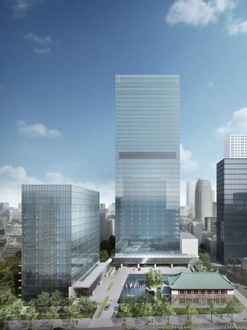 """<p>Hotel『The Okura Tokyo』2019.9.12本館建て替えオープン</p> <p>建替工事のために休業していたホテルオークラ東京本館。</p> <p>今回のリニューアルに伴い、高層棟「オークラプレステージタワー」と、</p> <p>中層棟「オークラヘリテージウイング」の2棟で構成し営業を再開。</p> <p>住所:東京都港区虎ノ門 2-10-4</p> <p>http://bit.ly/2m6S3Ot</p><div class=""""news_area is_type01""""><div class=""""thumnail""""><a href=""""http://bit.ly/2m6S3Ot""""><div class=""""image""""><img src=""""https://scontent-hkg3-2.cdninstagram.com/vp/aad887e08bfa2e8633c79a8cd289c16a/5E0AF61C/t51.2885-15/e35/s1080x1080/67449470_586669405198679_8019997557720887623_n.jpg?_nc_ht=scontent-hkg3-2.cdninstagram.com&_nc_cat=111""""></div><div class=""""text""""><h3 class=""""sitetitle"""">ホテルオークラ東京 Hotel Okura Tokyo on Instagram: """"覗いてみたくなる、その先。 Feel like looking down at the view from here.  #theokuratokyo #オークラ #ホテル  #開業 #9月12日 #15時オープン  #オークラプレステージタワー #メザニン #6階 #見下ろす…""""</h3><p class=""""description"""">566 Likes, 8 Comments - ホテルオークラ東京 Hotel Okura Tokyo (@hotelokuratokyo) on Instagram: """"覗いてみたくなる、その先。 Feel like looking down at the view from here.  #theokuratokyo #オークラ #ホテル  #開業 #9月12日…""""</p></div></a></div></div> ()"""