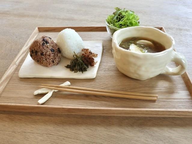 <div>SOUP and ONIGIRI CAFE『カフェねねね』</div> <div>スープとおにぎりのカフェ。</div> <div>東京都板橋区向原3-7-9ココロネ板橋1F</div> <div>https://www.instagram.com/cafe_nenene/</div> ()