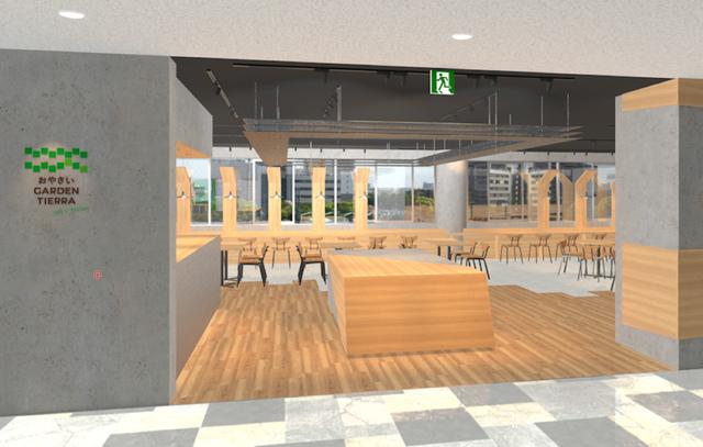 "<p>「おやさいGARDEN TIERRA Cafe&Kitchen」3/13オープン</p> <p>ティエラとはスペイン語で""大地""</p> <p>季節を食べて感じることができる。</p> <p>新鮮な野菜をつかった料理でおもてなし...</p> <p>https://goo.gl/Q4chQe</p><div class=""news_area is_type01""><div class=""thumnail""><a href=""https://goo.gl/Q4chQe""><div class=""image""><img src=""https://scontent-nrt1-1.cdninstagram.com/vp/4d9e126500e4b8cfaf55f918527b3c99/5D058E2C/t51.2885-15/e35/52633083_147507322941866_4806221144046243866_n.jpg?_nc_ht=scontent-nrt1-1.cdninstagram.com""></div><div class=""text""><h3 class=""sitetitle"">川西阪急スロウデイズ on Instagram: ""*************** * * ????sunny&green???? * * おやさいGARDENTIERRA * cafe & kitchen * * ーーー3月13日オープン‼️ーーー * * スロウデイズのインスタを ご覧の皆さまにお知らせです 川西阪急4階に…""</h3><p class=""description"">86 Likes, 0 Comments - 川西阪急スロウデイズ (@hankyu_slowdays) on Instagram: ""*************** * * ????sunny&green???? * * おやさいGARDENTIERRA * cafe & kitchen * * ーーー3月13日オープン‼️ーーー * *…""</p></div></a></div></div> ()"