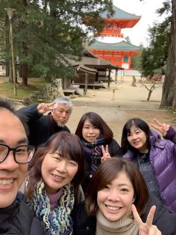<p>BODYPITKYOTO院長藤崎進一です。</p> <p>先日、高野山へ行った時に見つけた4月10日(笑)</p> <p>私の誕生日(笑)</p> ()