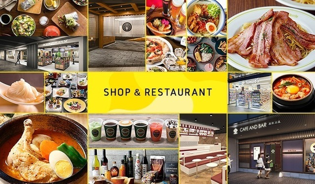 "<p>都庁前駅直結、日本最大級の全天候型イベントスペース</p> <p>「新宿住友ビル・三角広場」6月以降順次開業!</p> <p>地下1階から地上2階にはショップ&レストラン全26店舗を導入。</p> <p>地下2階の新宿住友ホールは、約3倍の広さとなってリニューアル。。</p> <p>https://office-b.sumitomo-rd.co.jp/sankakuhiroba/</p><div class=""thumnail post_thumb""><a href=""https://office-b.sumitomo-rd.co.jp/sankakuhiroba/""><h3 class=""sitetitle"">西新宿の全天候型イベント会場 新宿住友ビル三角広場</h3><p class=""description"">2020年、新宿住友ビル三角広場がリニューアル。西新宿に位置する全天候型イベント会場。収容人数約2000人の広々空間。天候を気にせず、365日イベント開催可能。都庁前駅直結予定、JR新宿駅西口から徒歩8分の立地で、新宿エリアでのイベント開催に最適です。</p></a></div> ()"