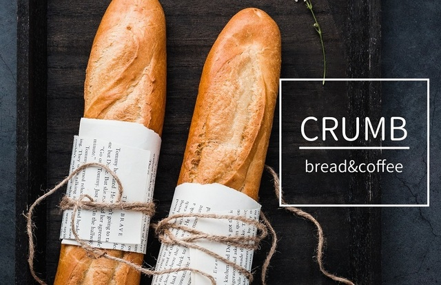 <div>『CRUMB bread&coffee』1/8.9.14.15プレopen</div> <div>国産小麦パンとコーヒーの店。</div> <div>兵庫県美方郡香美町香住区七日市398-1</div> <div>https://www.instagram.com/crumb_bread.and.coffee/</div> <div>https://www.facebook.com/crumb.breadandcoffee/</div> ()