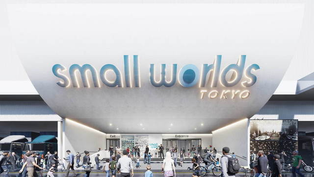 """<p>世界最大屋内型ミニチュアテーマパーク</p> <p>『SMALL WORLDS TOKYO』2020年6月11日グランドオープン!</p> <p>総面積8,000平米を誇る施設内に4フロアで構成</p> <p>スモールワールズ TOKYO の世界に旅立つ「ディパーチャー・フロア」</p> <p>世界中の食事が楽しめる「ディパーチャー・ラウンジ」</p> <p>様々な世界を楽しむことが出来る「スモールワールズ」</p> <p>スモールワールズを日々をクリエイトする「クリエイターズ・フロア」</p> <p>日本ならではの精巧な技術と先端テクノロジーが融合、動くミニチュア世界が実現</p> <p>いつの間にか夢中で見入ってしまう、これまでにない魅力的な空間が誕生。。</p> <p>2019年11月29日より「関西国際空港エリア」「スペースセンターエリア」</p> <p>「世界の街エリア」の住人(あなたのフィギュア)の募集がスタートしている。。</p> <p>https://bit.ly/2Y24pXb</p> <div class=""""news_area is_type01""""></div><div class=""""news_area is_type01""""><div class=""""thumnail""""><a href=""""https://bit.ly/2Y24pXb""""><div class=""""image""""><img src=""""https://prtree.jp/sv_image/w640h640/82/mZ/82mZnMHjFQypIkiz.jpg""""></div><div class=""""text""""><h3 class=""""sitetitle"""">Small Worlds Tokyo - スモールワールズ トーキョー</h3><p class=""""description"""">🐧ペンギンをさがせ🐧 レベル▷かんたん   [スモールワールズ・世界の街エリア] この1/80スケールの街のどこかにペンギンがいます。  どこにいるでしょうか?  見つけた方はぜひ""""引用付きシェア""""で こっそり教えてくださいね。  答え合わせはまた後日!  #スモールワールズTOKYO #smallworldstokyo #テーマパーク #SWペン探 #シェア歓迎</p></div></a></div></div> ()"""